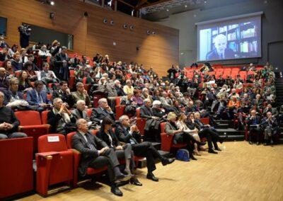 conferenza aziendale